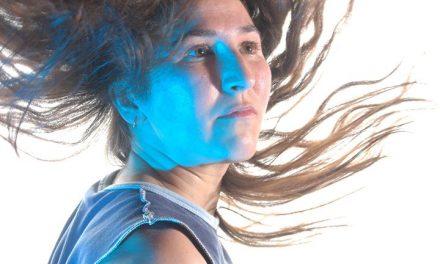 Zamfira Bîrzu – portret de artist
