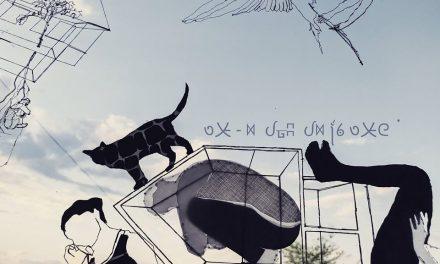Proiectul ᎒ᚗ~ㆨ꒿ ꕇ꒿ʭᦔ꒿ @ Galeria META spațiu, Timișoara