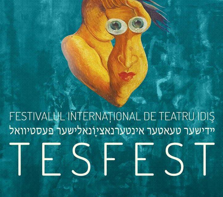 THE BEST OF TES FEST @ Teatrul Evreiesc de Stat