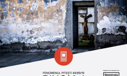 Memorialul Închisoarea Pitești continuă proiectul #artaonline