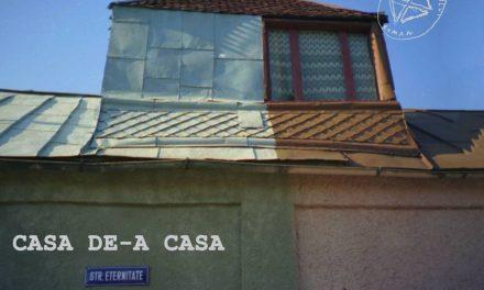 """""""Casa de-a casa"""" Muzeul Țăranului colectează istorii despre locuire"""