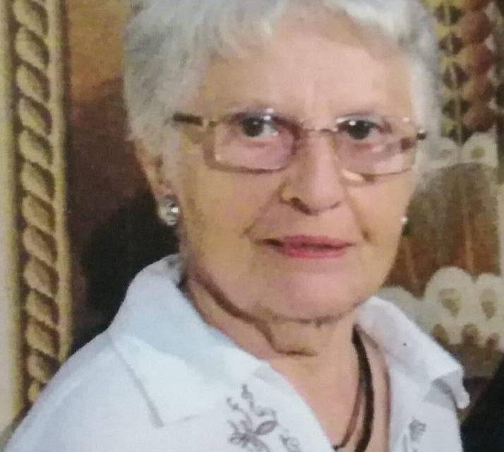 Dorana Maria Coșoveanu (9 iunie 1934-30 mai 2020)