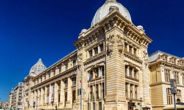 Muzeul Național de Istorie a României se redeschide pentru public începând cu data de 20 mai 2020
