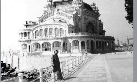 Proiect IICCMER de recuperare a memoriei deținuților politic care au reabilitat Cazinoul din Constanța