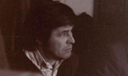Graficianul Ion Panaitescu
