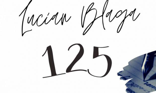 """Lucian Blaga – împlinirea a 125 de ani de la naștere """"Vei plânge mult ori vei zâmbi?"""""""