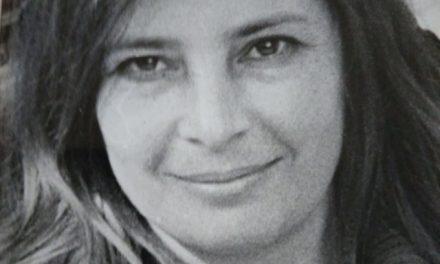A încetat din viață artista Monica Antonetta Flămând  22.07.1941-25.05.2020