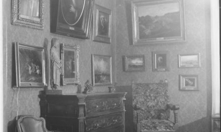 Muzeul George Oprescu, 1974