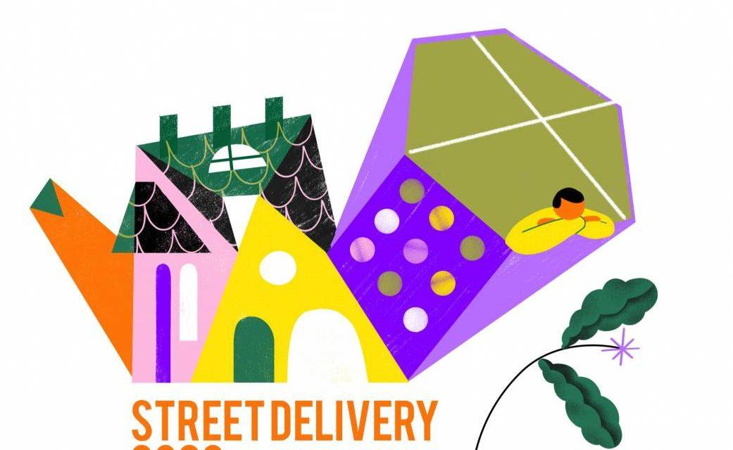 Street Delivery ReSoluții: De la orașe pentru climă la orașe în pandemie
