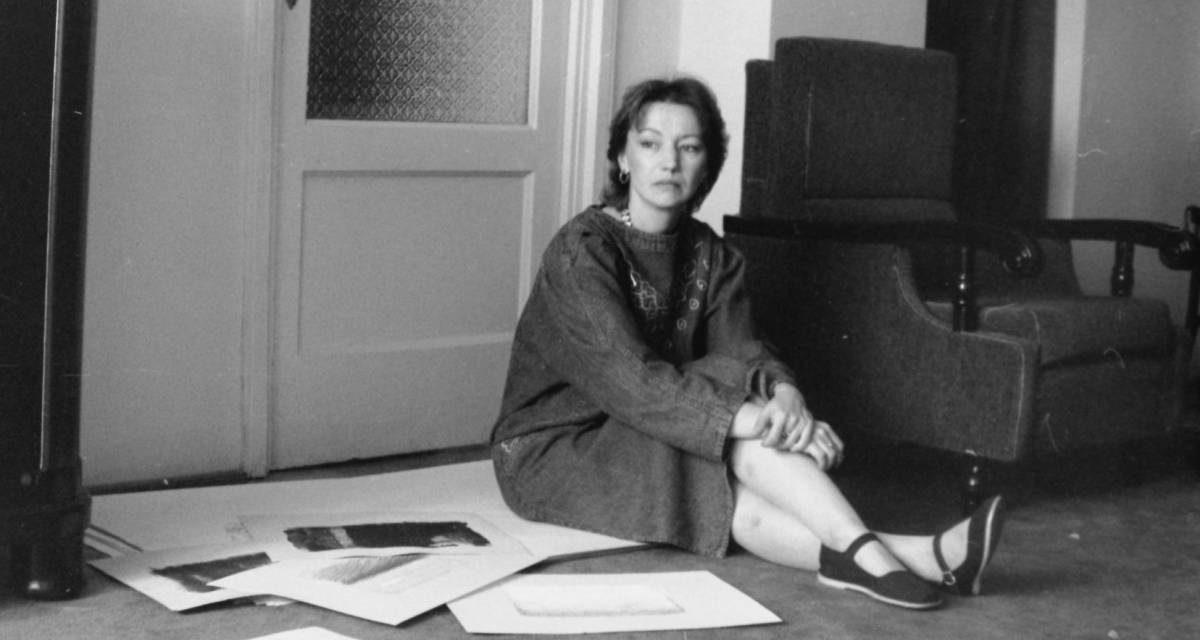 Sabina Ivașcu, Galeria Galateea, București, 1989