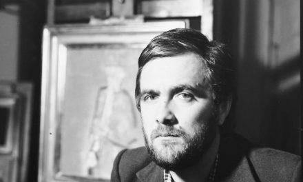 Pictorul Sorin Ilfoveanu, 1971-1985