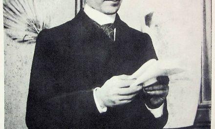 Ștefan Luchian, 1896