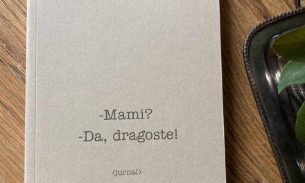 Q&A Ima de Hillerin, Ana Opriș, Livia Jelea