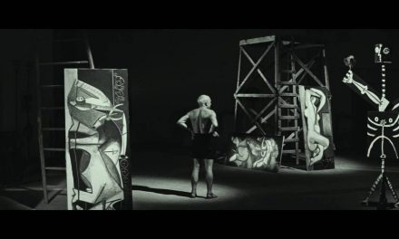 Le Mystère Picasso (1956)