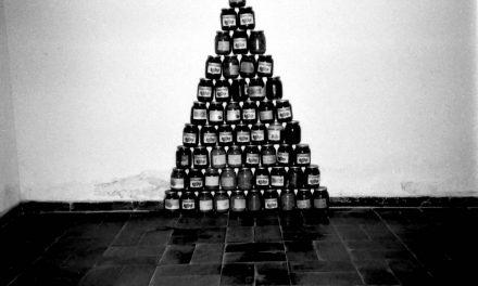 Expoziția ALIMENTARA, @ Galeria Orizont, Atelier 35, 1990