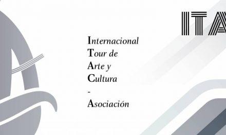 ITACA ARTE expoziție virtuală de pictură