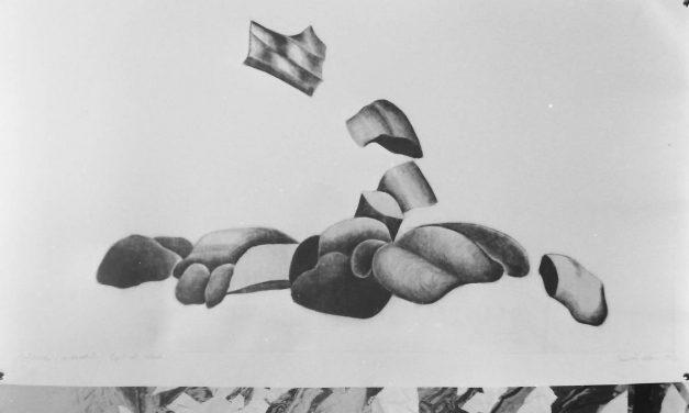 Clara Tamaș, 1972
