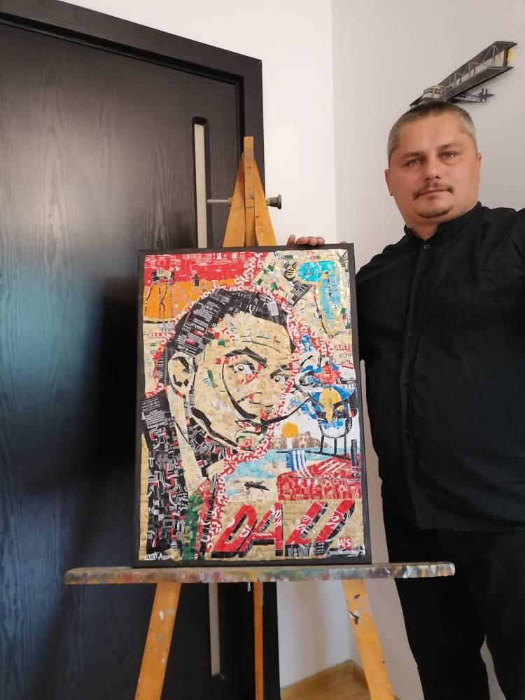 Angelin Stanciu - The Mentor