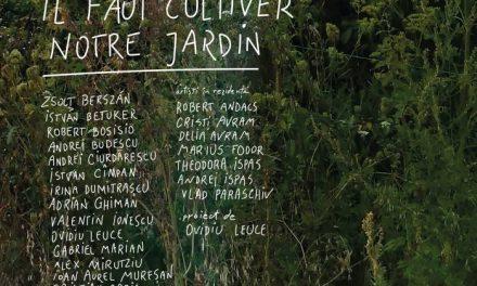"""Centrul de Interes din Cluj se redeschide din 26 iunie cu """"ll faut cultiver notre jardin"""""""