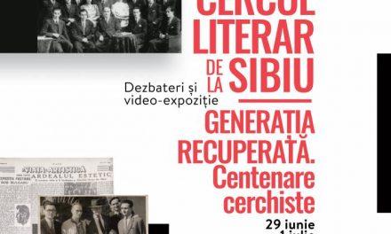Cercul Literar de la Sibiu. Centenare cerchiste