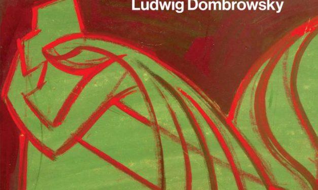 """Expoziția """"Zbucium și serenitate"""", o călătorie în universul creației graficianului Ludwig Dombrowsky @ Muzeul de Istorie din cadrul Palatul Culturii din Iași"""