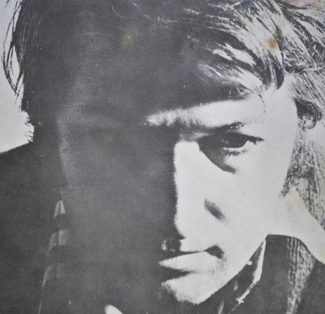 Graficianul George Leolea, 1989