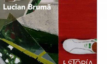 """Expoziția""""No(w) Filters for Memory"""", de Lucian Brumă @ Galeria Estopia, București"""