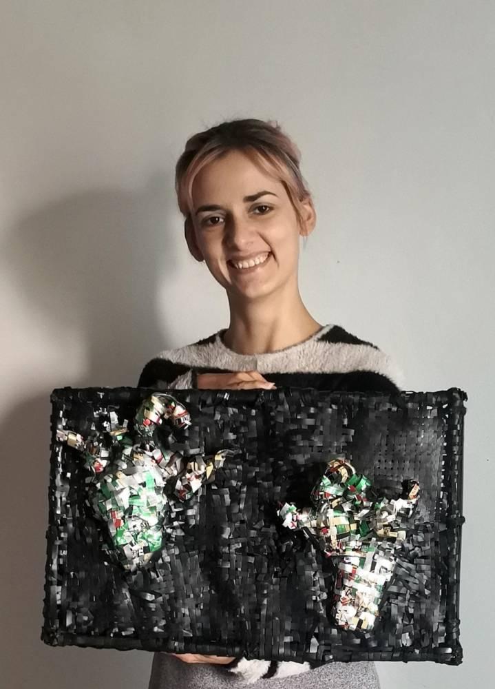 Sabina Stan - Intre doua batai de inimi