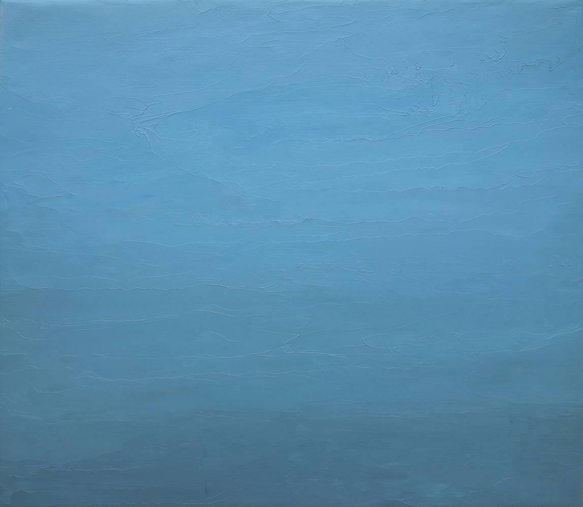 Sorin Scurtulescu, IT Light, 2016, oil on canvas, 54x62cm