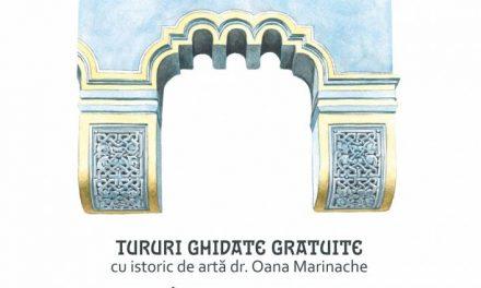Tururi Ghidate Arh. Paul Smărăndescu