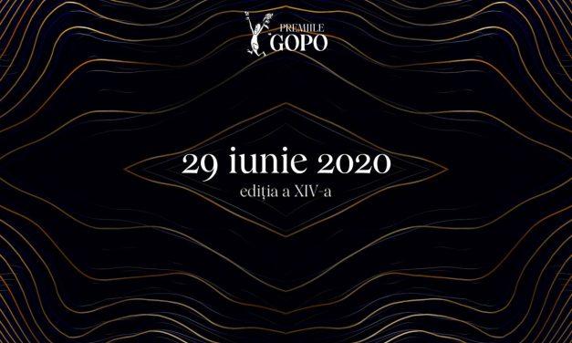 Gala Premiilor Gopo, în premieră, în aer liber