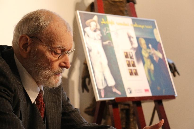 A încetat din viață pictorul Vladimir Zamfirescu