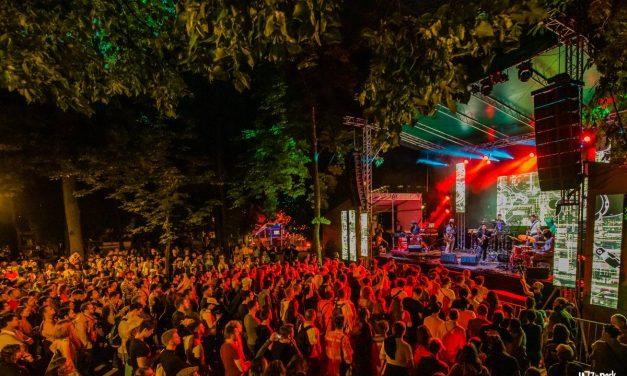 Ediția a opta a festivalului Jazz in the Park se amână pentru 2021