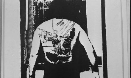 Graficianul Șergiu Dinculescu