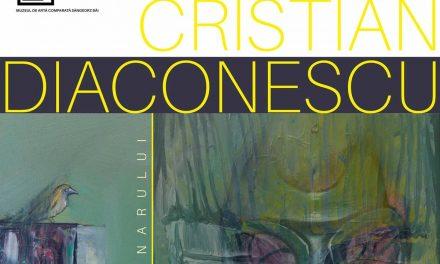 Cristian Diaconescu – Libertatea canarului @ Muzeul de Artă Comparată Sângeorz-Băi