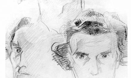 """Expoziția """"Ion Țuculescu – RECONSTITUIREA"""" @ Muzeul de Artă Craiova"""