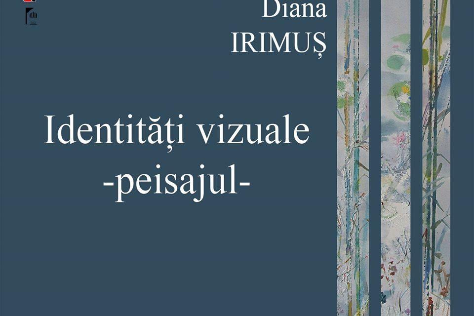 """Expoziție Mara Diana Irimuș """"IDENTITĂȚI VIZUALE – PEISAJUL"""" @ Galeria de Arta UAP Baia Mare"""