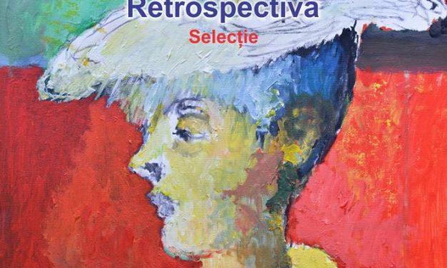 Expoziție retrospectivă Horea Cucerzan – selecție @ Galeria Simeza, București