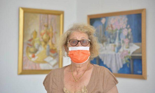 Gabriela Ricșan – expoziție personală @ ARTOTECA BMB