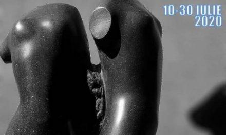 """Expoziție de sculptură """"IPOSTAZE FEMININE"""" – Lucian SMĂU @ Galeria de Artă Th Pallady, Iași"""