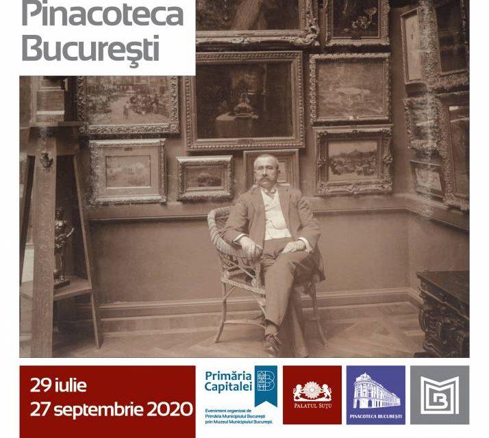 Muzeul Simu și Pinacoteca București, un destin comun într-o lume a artelor în expansiune
