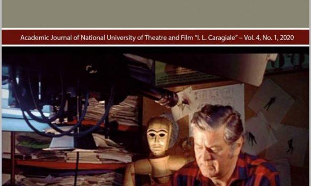 """A apărut un nou număr al revistei """"Close up"""" editată de UNATC cu sprijinul Uniunii Cineaştilor din România"""