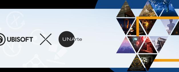 Ubisoft și UNArte lansează galeria virtuală de artă digitală 3D