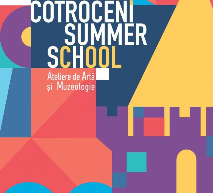 Cotroceni Summer School