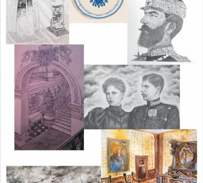 10 iulie – Ziua Muzeului Naţional Cotroceni