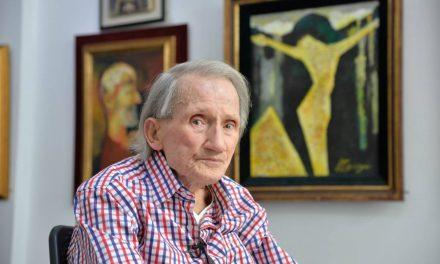 S-a stins Horea Nicolae Cucerzan 7 iunie 1938 – 1 martie 2021