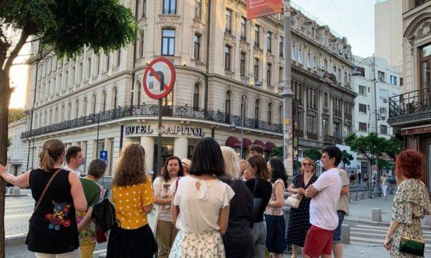 Tururile lunii august organizate de Asociația Istoria Artei