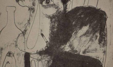 Desene de Florin Pucă, 1966