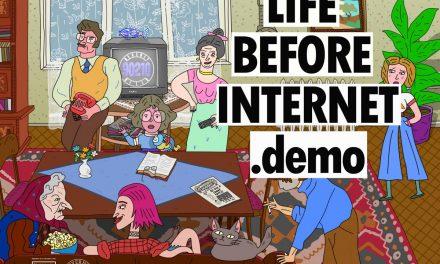 Cum era viața dinainte de internet? O echipă de artiști din România și Marea Britanie transformă anul 1994 într-un joc video