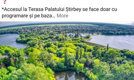IICCMER dezaprobă folosirea numelui dictatorului comunist Gheorghiu-Dej pentru denumirea unei terase a Domeniului Știrbey